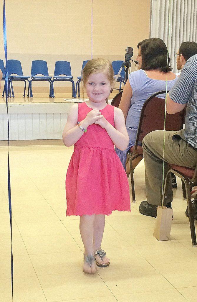 Jilli - graduation